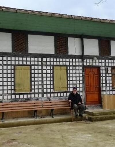 'Kültür varlığı' tescilli evini onarınca ceza alan Yusuf dedeye kötü haber