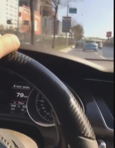 Feci kazada can vermişti... Dakikalar önce drift videosu izlediği ortaya çıktı