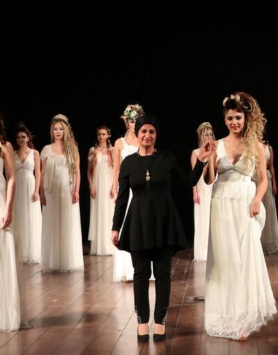 Gaziantep'te 'Hairfest Bir Güzellik Yap' etkinliği