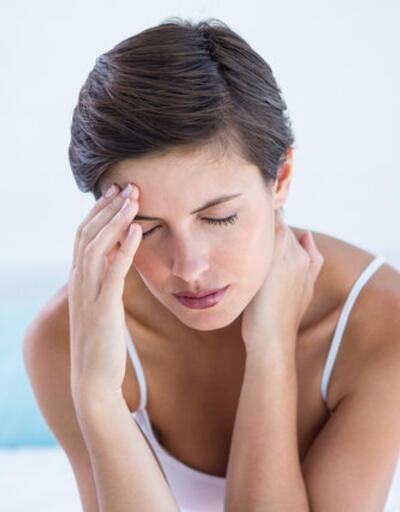 Geçmeyen baş ağrısı tümör habercisi olabilir