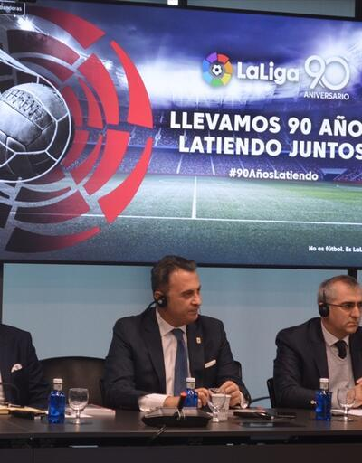 Kulüpler Birliği ile La Liga arasında iş birliği