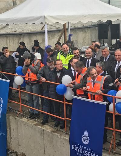 Üsküdar'ın 'yağmur suyu' sorununu 1362 metrelik tünel çözecek