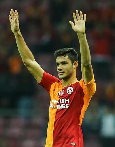Ozan Kabak Galatasaray'dan ayrılma nedenini açıkladı