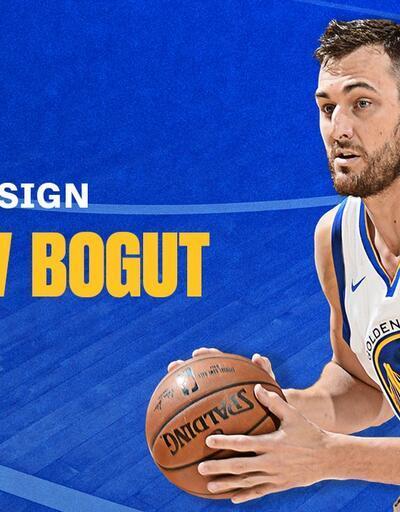 Warriors Andrew Bogut'u kadrosuna kattı