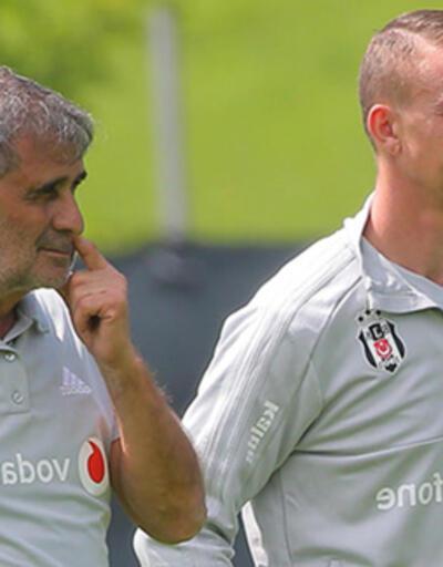 Fikret Orman: Guti sadece yardımcı hocalık için Beşiktaş'ta değil