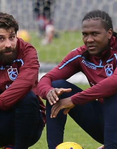 Trabzonspor Olcay Şahan'ın sözleşmesini 1 yıl kısalttı