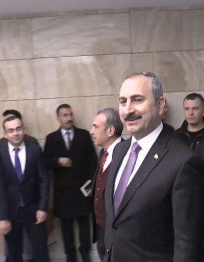 """""""Türk Yargı Etiği"""" bildirgesinde sona gelindi"""