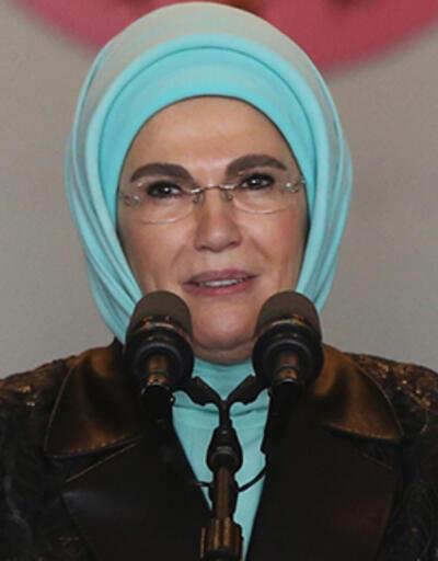 Emine Erdoğan: Koruyucu ailelik için atılacak en küçük adım dalga dalga yayılacak