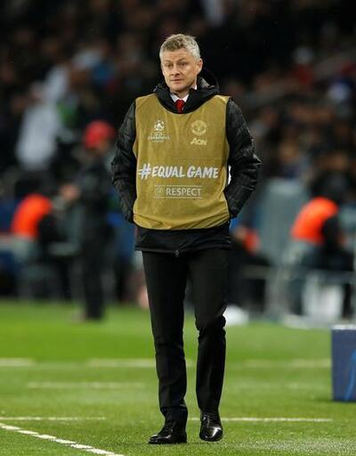 Manchester United menajeri Ole Gunnar Solskjaer neden sarı yelek giydi?