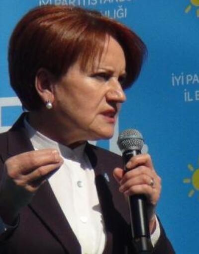 Meral Akşener, Samsun'daki resmi 19 Maysı törenlerine katılmayacak