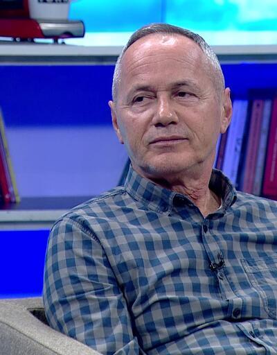 Cevad Prekazi: O golü tekrar tekrar denedim, atamadım
