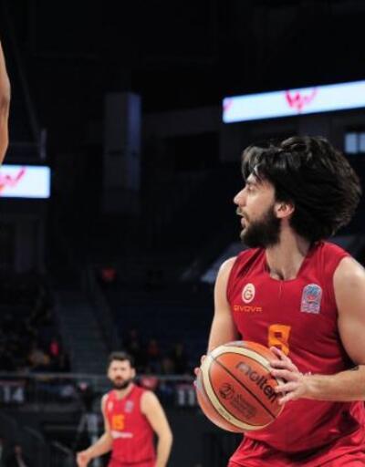 Galatasaray Doğa Sigorta 93-74 İstanbul Büyükşehir Belediyespor maç sonucu
