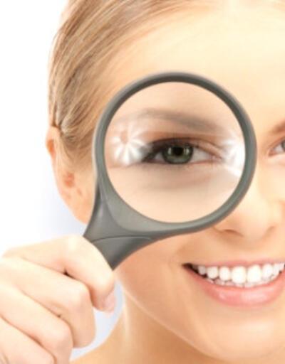 Göz sağlığı için beslenmeye dikkat