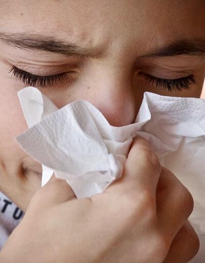 Alerjik astım hastalarına duş önerisi