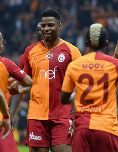Galatasaray Antalyaspor CANLI