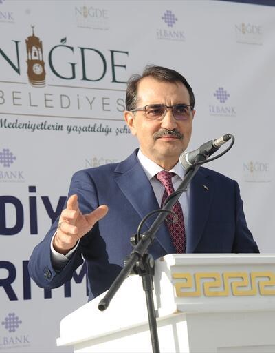 Bakan Fatih Dönmez: Boron talebine yetişemiyoruz