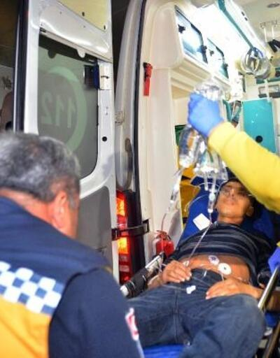 17 yaşındaki Yusuf, yatakta tabancayla vurulmuş halde bulundu