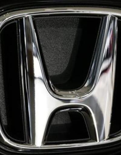 Honda, 118 bin aracını servislere geri çağırdı