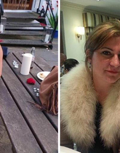 Eş cinayetinin ses kaydı ortaya çıktı: Ben hapse, sen mezara