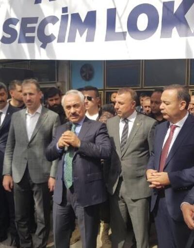 Bakan Yardımcısı Ersoy: Bu şehirleri Kandil'in kayyumlarına teslim etmeyeceğiz