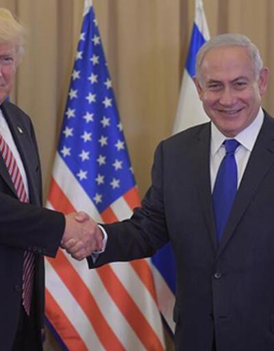 """ABD, Golan Tepeleri için ilk kez """"İsrail kontrolündeki"""" ifadesini kullandı"""