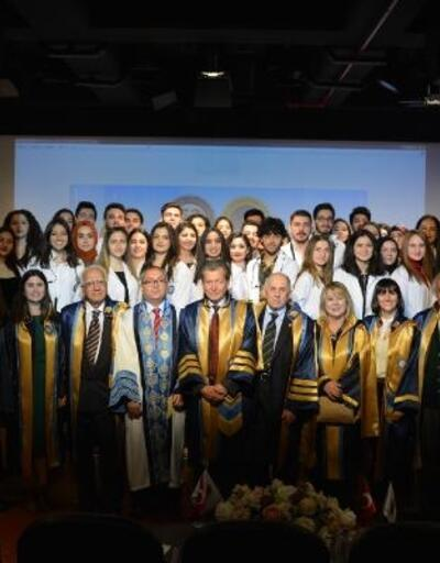 Haliç Üniversitesinde Tıp Bayramı kutlandı