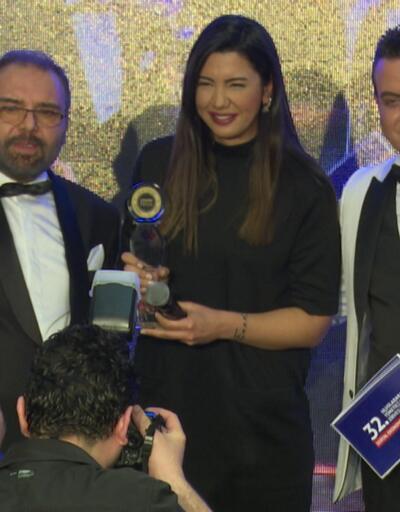 CNN TÜRK'e 2 ödül birden