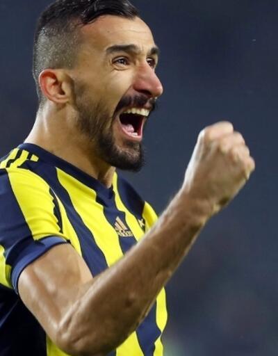 Fenerbahçe'de sakatlık şoku: Mehmet Topal 2 hafta yok