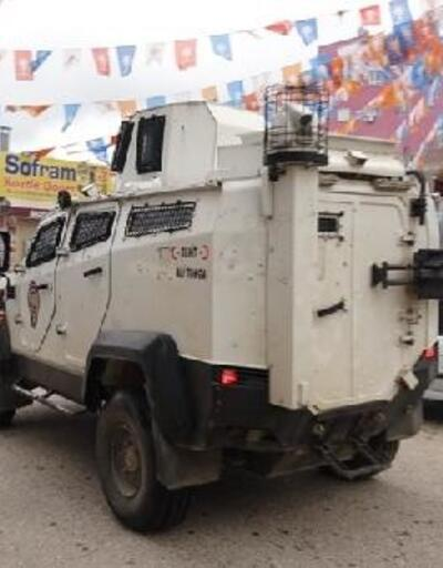 Şanlıurfa'da arazi kavgası: 5 yaralı, 3 gözaltı