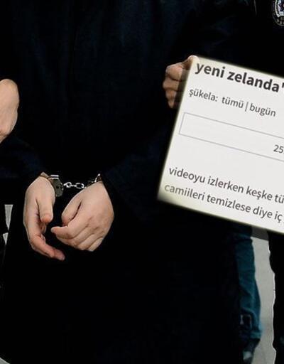 Son dakika: Katliamı öven Ekşi Sözlük yazarı tutuklandı