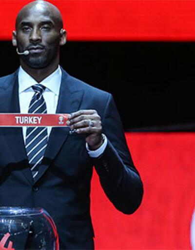 2019 FIBA Dünya Kupası kuraları çekildi... İşte Türkiye'nin rakipleri