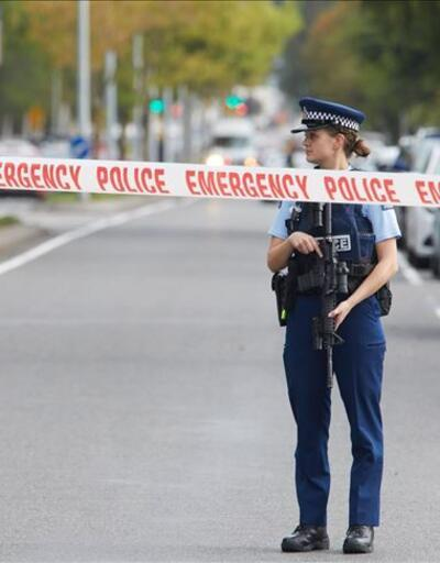 Azınlık cemaatleri Yeni Zelanda'daki terör saldırısını kınadı