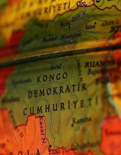 Kongo'da yük treni raydan çıktı: 24 ölü, 31 yaralı