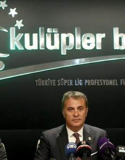 Kulüpler Birliği yabancı oyuncu sayısı için toplanıyor