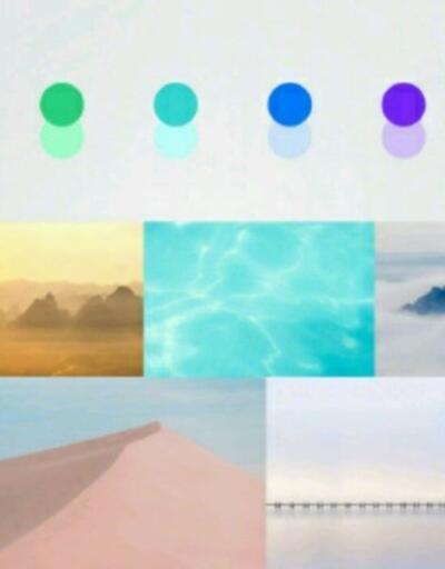 OS 6, son derece ilginç bir tasarımla geliyor