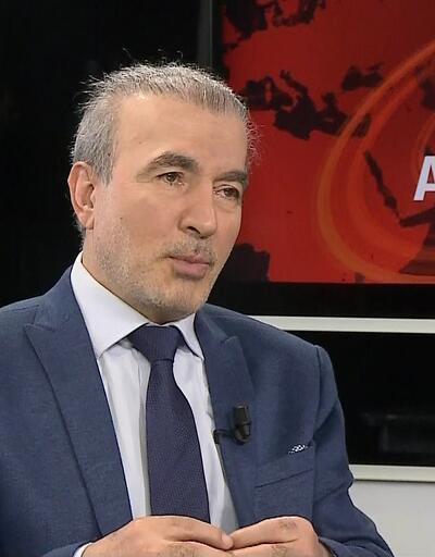 Son dakika... AK Parti Grup Başkanı Naci Bostancı CNN TÜRK'te