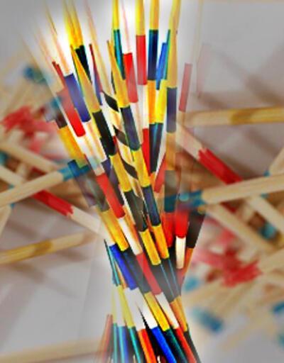 Hadi ipucu 20 Mart 2019: Klasik mikado oyunu kaç çubukla oynanır?