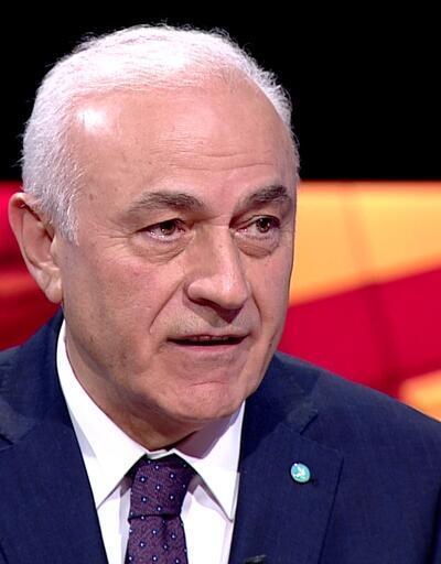 DSP'nin Ankara adayı Haydar Yılmaz, 40 programında soruları yanıtladı