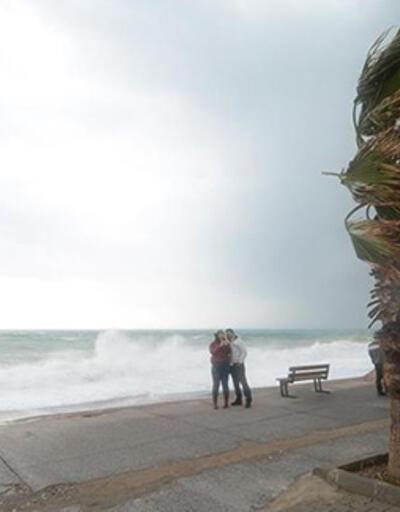 Hava durumu 14 Eylül | SON DAKİKA:  Meteoroloji'den fırtına ve sağanak uyarısı!
