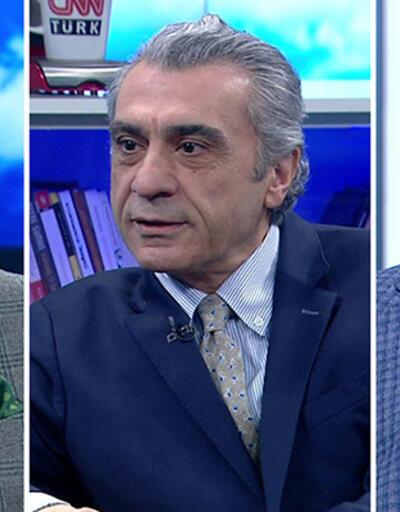 Mete Belovacıklı ve Vahap Munyar Hakan Çelik ile Hafta Sonu'nda