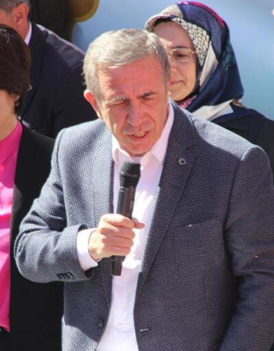 """""""Tarihi İpek Yolu koridorunu canlandıracağız"""""""