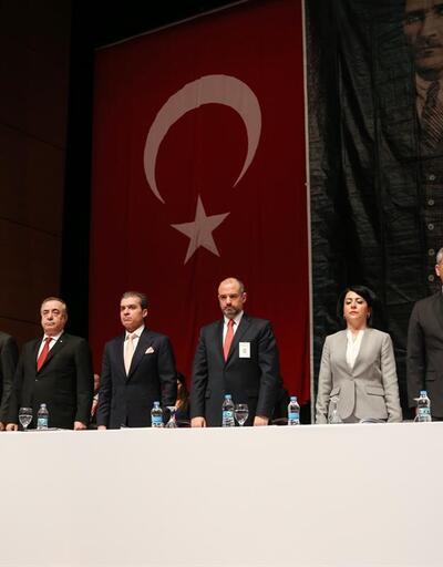 Galatasaraylı yöneticilerden tepki