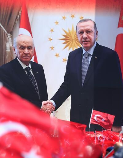 Cumhur İttifakı'ndan İstanbul'da tarihi miting