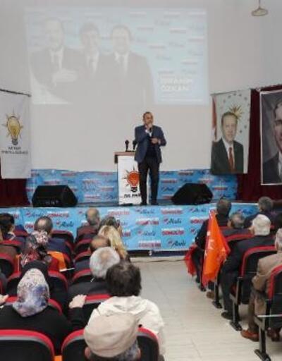 Bakan Çavuşoğlu: En büyük dersi CHP tabanı verecek