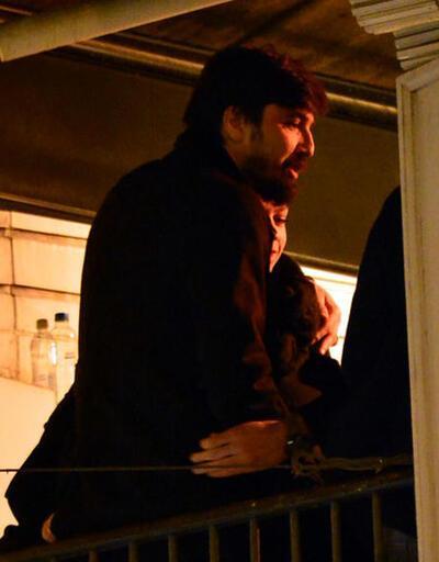 Balkon romantizmi