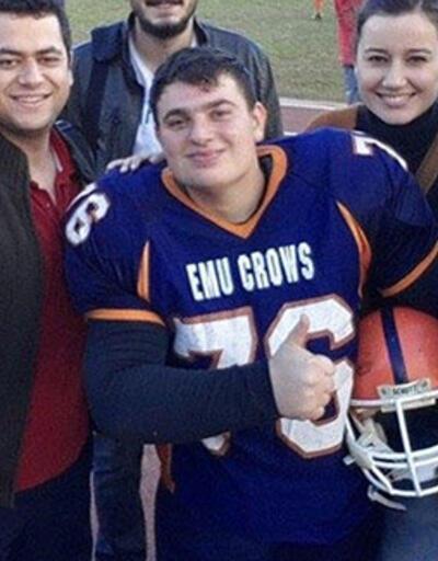 Amerikan futbolu oynarken ayağını kırmıştı! Hayatını kaybetti...