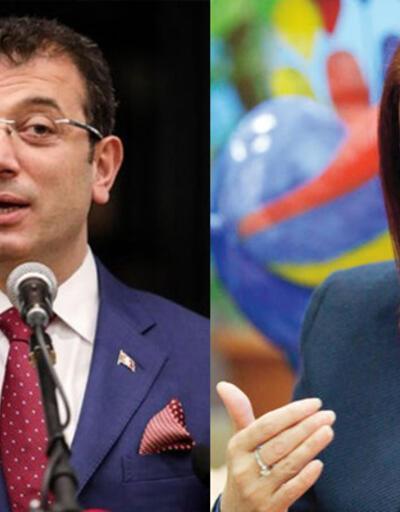 DSP adayı Benli tartışmalara açıklık getirdi: Bu cinsiyetçi tehdittir, İmamoğlu'nu kınıyorum