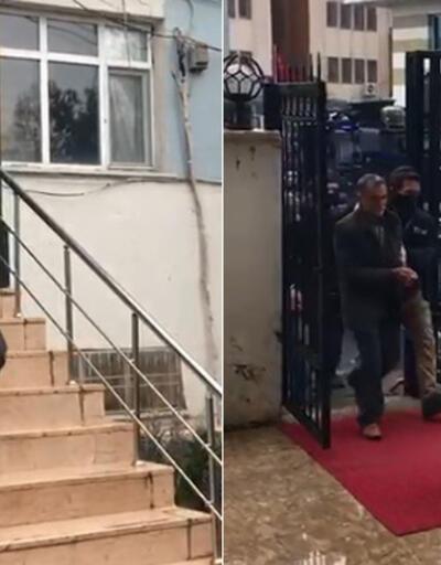 Cizre'de PKK operasyonunda 6 tutuklama