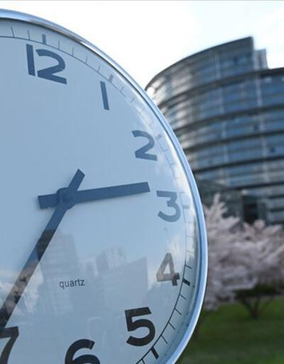 Avrupa Parlamentosu'ndan 'tek saate' onay