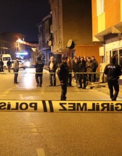 Çekmeköy'de cadde ortasında pompalı tüfekle vuruldu